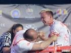 XX Чемпионат Европы по пара-армрестлингу: обзор