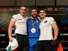 Хаджимурат Золоев: «Я был на три головы выше соперников»