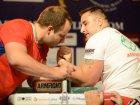 Красимир Костадинов: «Я буду бороться в 105 кг»