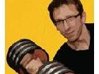 Армрестлинг: Тренировка чемпиона