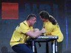 VIDEO Nemiroff 2013 Vagner Bortolato vs Andrey Pushkar +95kg left hand