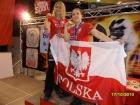4 медали для поляков на  JUDGEMENT DAY 2010