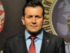 Выборы в Федерации армрестлинга Турции
