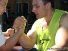 Совместная тренировка Матюшенко и Воеводы