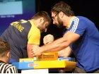 37 World Armwrestling Championship - 2. 10. - ФОТОГРАФИИ