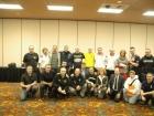 Конгресс EAF в Мескито 2010.