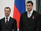 Алексей Воевода: Зубков хочет завоевать все титулы, а я хочу ему помочь