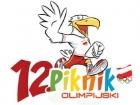 Армрестлинг на 12 Олимпийском пикнике