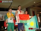 Белорусы на Nemiroff World Cup 2013