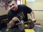 Тренируйся с Игорем Мазуренко