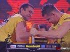 VIDEO: Nemiroff 2013 Rafal Wozny right hand 78kg