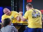 VIDEO Nemiroff 2013 Christian Binnie vs Dzmitry Shmyko +95kg left hand