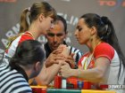 Снежана Бабева: «Проверю форму на чемпионате мира»