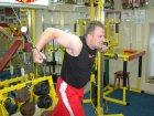 Игорь Мазуренко. Тренировка мышц грудной клетки