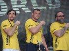 Nemiroff 2013 - E.Prudnik vs T.Bresnan - VIDEO