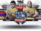 После армфайта №45: Армен Чапухян vs Кристиан Бинние