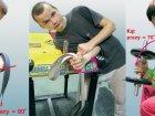 Тренируйся с Игорем Мазуренко!