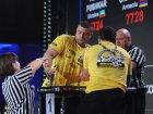 VIDEO: Nemiroff 2013 Andrey Pushkar vs Artur Chapukhayan +95kg left hand