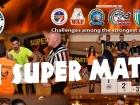 Армфайты на Super Match в Италии