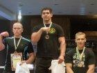 Дмитрий Ионов: «К чемпионату мира готовлю себя сам»