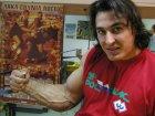 Примет ли Алексей Воевода участие в ТОП-16?