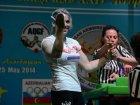 Марлена Вавжиняк стала обладательницей золота в Баку!