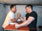 Тренировка на конкурс: Мрочковски и Ришко - III место