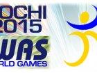 IWAS WORLD GAMES 2015 SOCHI - Результаты