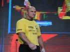 VIDEO: Nemiroff 2013 Artur Glowinski vs Alexey Semerenko +95kg left hand
