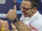 Дариуш Грох: Важно, чтобы была связь между спортсменом и судьей