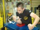 Тренировка с Игорем Мазуренко