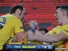 Эрмес Гаспарини: «Уровень чемпионата Европы был невысок»