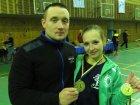Марина Левченко: Не все дается с первого раза, но время покажет