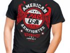 Футболка American Armfighter