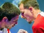 Моторин Дмитрий – призер турнира А1