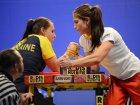 Димитрина Димитрова: «Хочу стать абсолютной чемпионкой»
