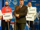 Первый чемпионат мира для спортсменов с ограниченными возможностями считается открытым!