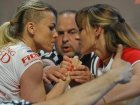 Катерина Никишева немного о себе и о спорте
