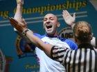 EuroArm 2014 - Oleg Zhoh vs Farid Usmanli - video