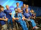 Проведение Чемпионата Европы среди инвалидов в Софии под вопросом