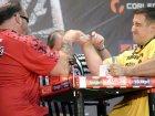 Красимир Костадинов: «Тим был очень силен!»
