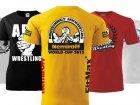 В Armpower shop – новые футболки!