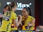 Возвращение Снежаны Бабаевой после дисквалификации