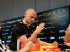 Янис Амолинс: «На чемпионате мира будет интересно!»