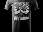Футболка ARMWRESTLING DIVISION