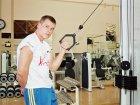 Тренируйся с Игорем Мазуренко: тренировка в спортзале