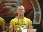 Александр Ковальчук: «Не важно, как бьешь ты, а важно, какой держишь удар»