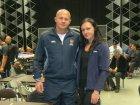 Виктория Илюшина: «Нелегкая прогулка» чемпионки мира и Европы в Лотошино