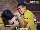 Олег Жох: «Ларратт не хочет бороться со мной»