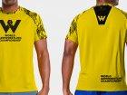 Это дизайн футболки участников Топ-16